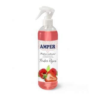Amper Frutos Rojos (500ml)