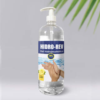 HIDRO-REV. Gel Hidroalcohólico (1 Litro)