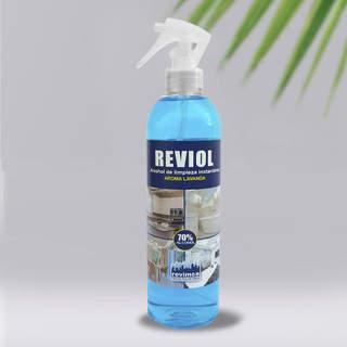 REVIOL. Alcohol de limpieza (250ml)