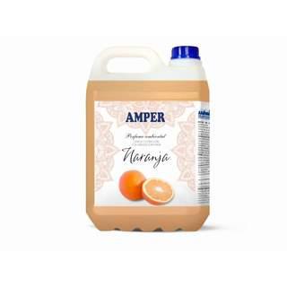 Amper Naranja (5L.)