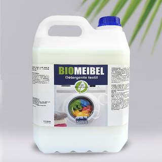 BIOMEIBEL. Detergente textil (5 Litros)
