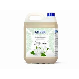 Amper Jazmín (5L.)