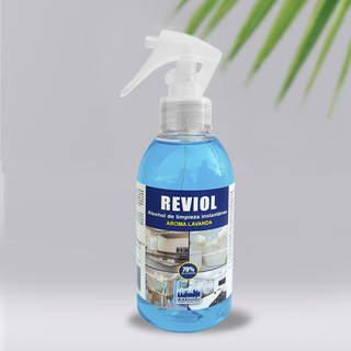 REVIOL. Alcohol de limpieza (500ml)